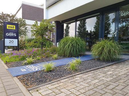 TuinEnKlus4U de mooiste beplanting voor tuin, balkon of dakterras