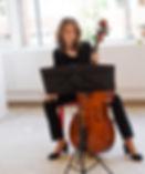 Celliste Paulina Huren | We Arrange