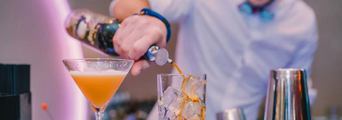 Cocktail Catering huren, Cocktail Catering boeken