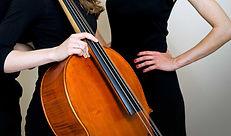 Cellist huren, boeken