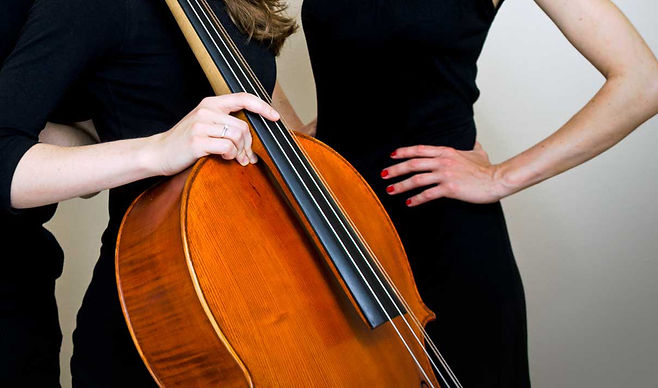 Cellist huren, Celliste boeken