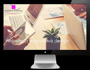 Website Laten Maken   Dedicated Marketing