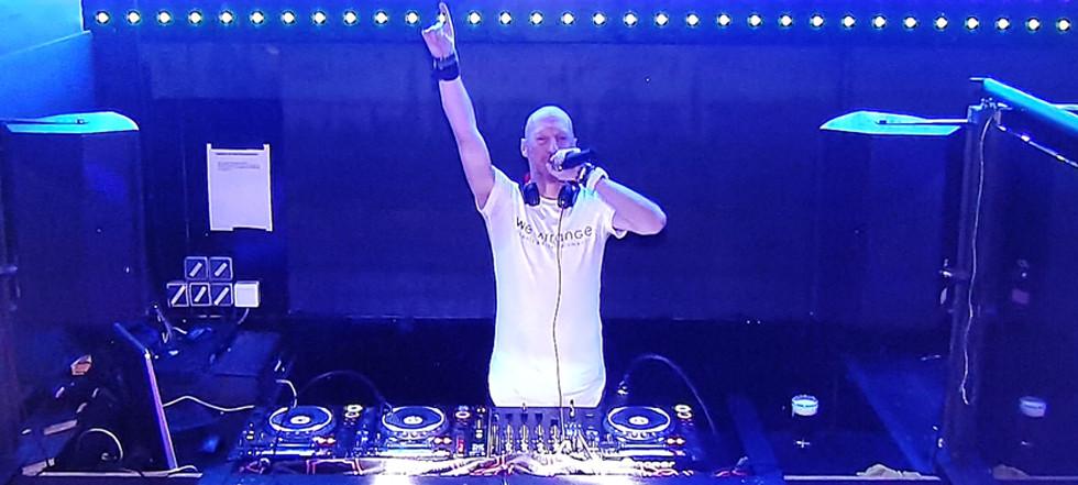 Deejay Jerome Allround DJ