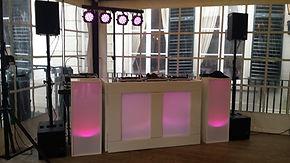 Lounge DJ Boeken, Lounge DJ Huren