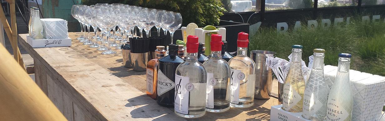 Gin Tonic Experience huren