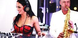 DJ Miss Roos (House DJ)