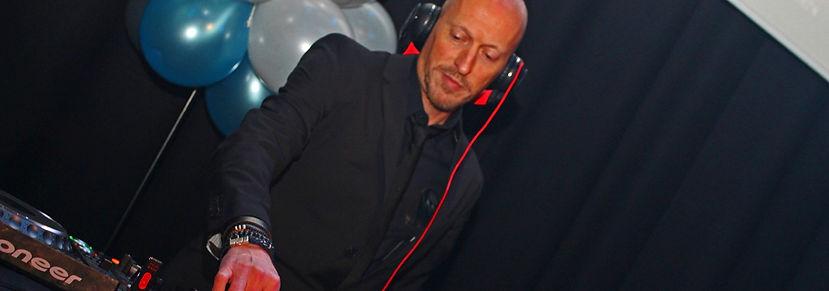 Lounge DJ Boeken of huren in Amsterdam