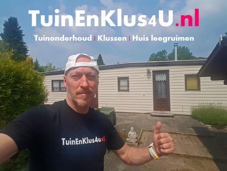 TuinEnKLus4U