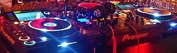 DJ boeken, huren België (Vlaanderen)