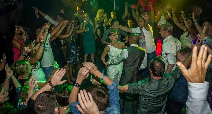 We Arrange De Beste Bruiloft DJ van Nederland