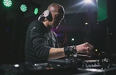 DJ huren voor Bedrijfsfeest