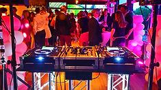 Bruiloft DJ Boeken, huren Zuid Holland