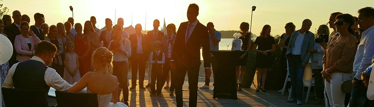 Bruiloft Fotograaf Huren