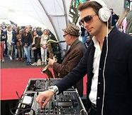 DJ Lungarno (Lounge DJ)