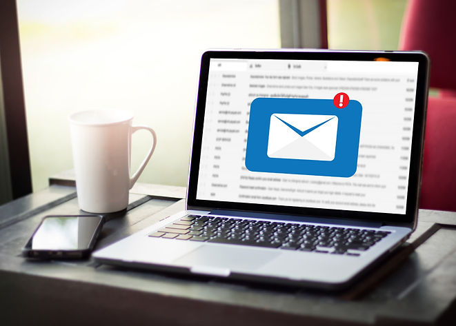 E-mail Marketing - Nieuwsbrieven
