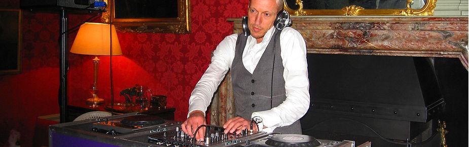 Lounge DJ Boeken of huren in Rotterdam