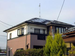 【設置の決め手】福島市 渡辺 幸広 様邸