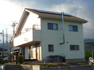 【設置の決め手】福島市 阿崎 敏幸 様邸