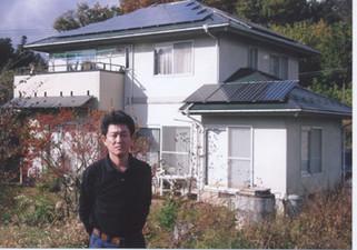 【設置の決め手】安達町 菅野 稔 様邸