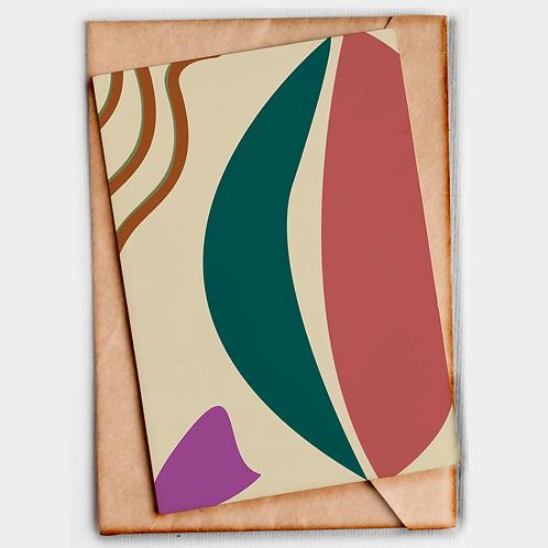 Gift Card Piscada Transcendental
