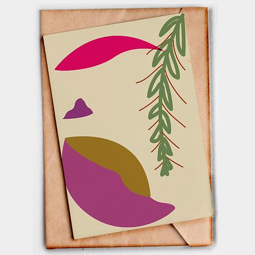 Gift Card Rosto Samambaia