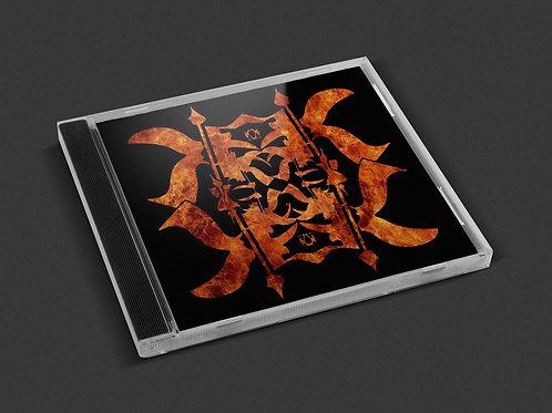 Kaustik CD