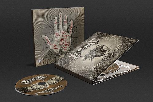 In Bastards We Trust CD