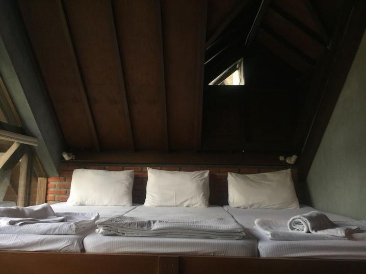 Swiss Triple Room