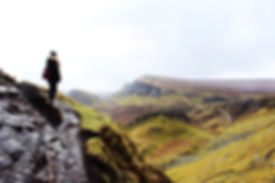 Quiraing, Ile de Skye, Ecosse
