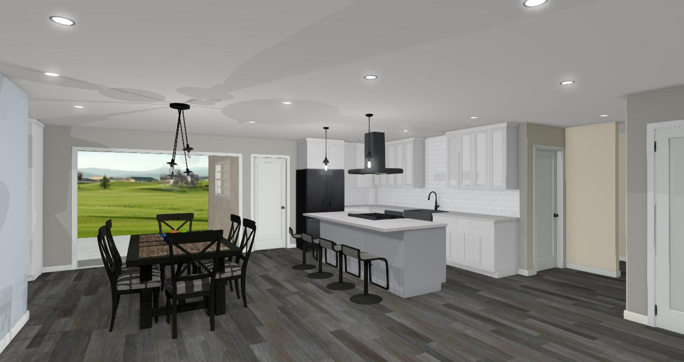 Hsieh Residence-Kitchen3D.3b