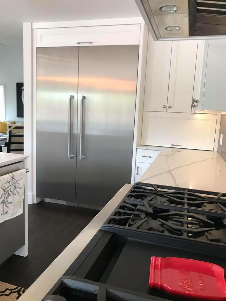 Del Mar Kitchen Remodel