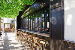 Whistling Duck Tavern exterior 2
