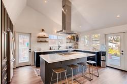 Kitchen Remodel in Vista, CAl in Vis