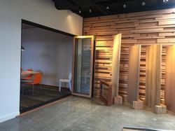 DWS Designer Window Supply Showroom