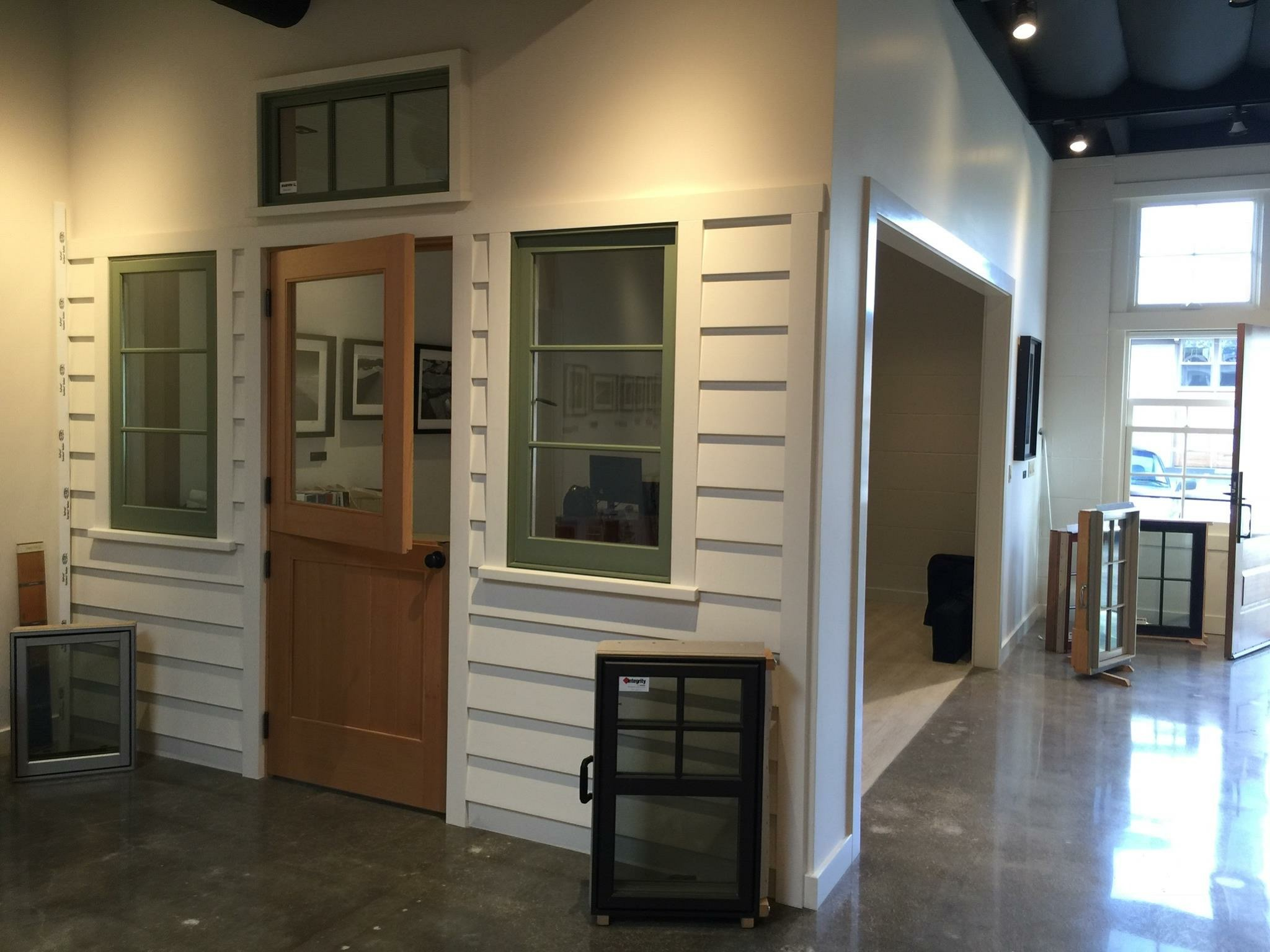 DWS Designer Window Supply Showroom