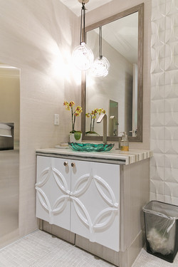 cavora custom vanity