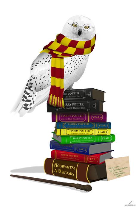 Hedwig Potter