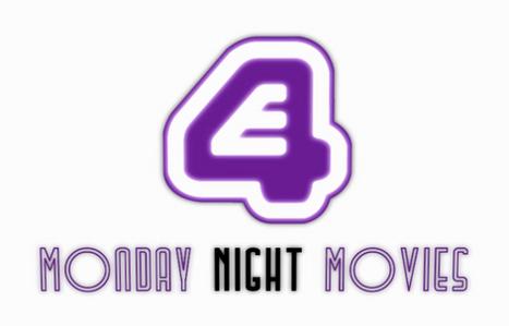 YCN - E4 TV Promo: Monday Night Movie