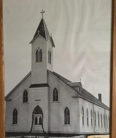 Second Church