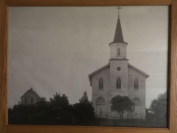 Our First Church