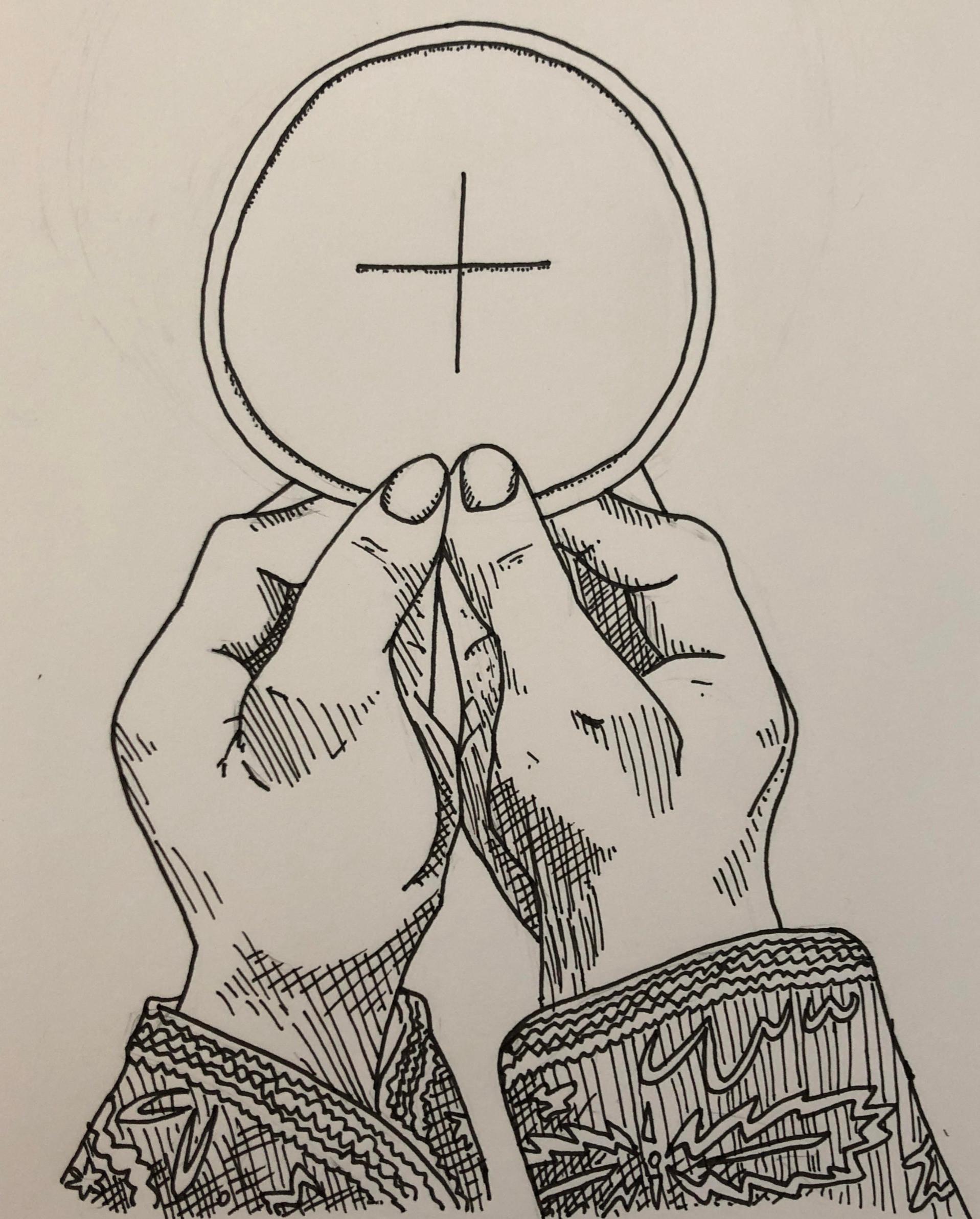 Daily Mass Intention
