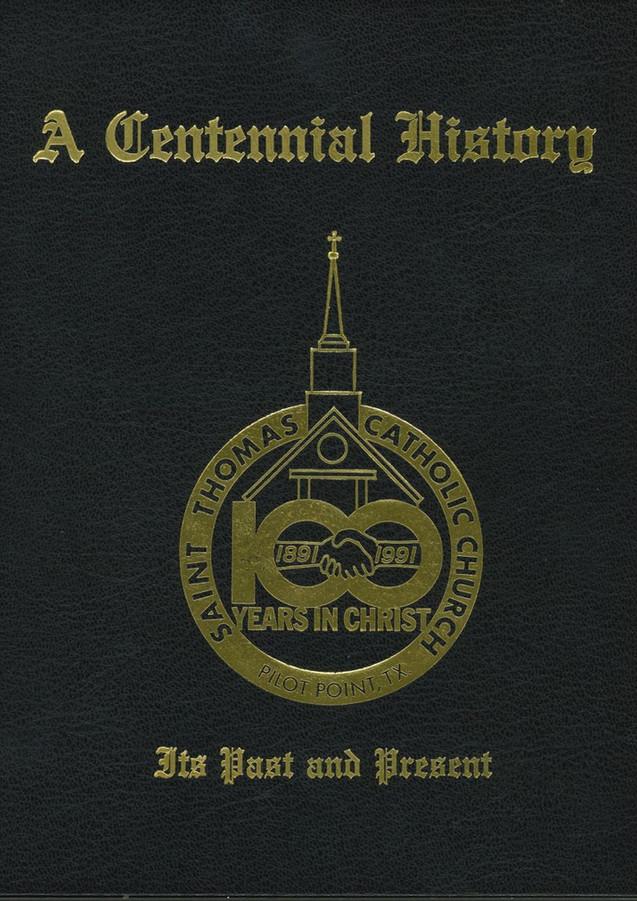100 year centennial history black book c