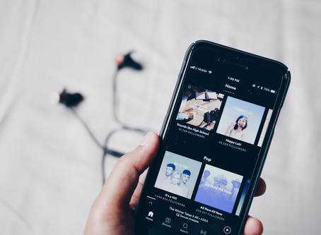 Who should you trust when publishing your music to Spotify and Apple Music?