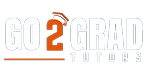 Go2Grad Tutors logo