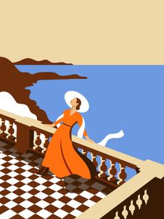 Riviera / Personal Work