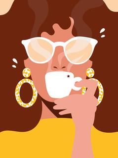 Espresso / Personal Work