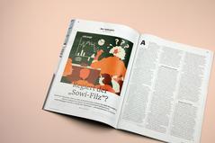 WirtschaftsWoche Editorial