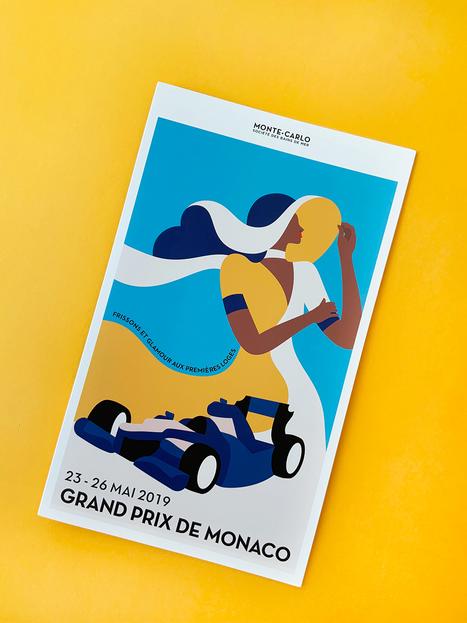 Grand Prix Monte Carlo 2019