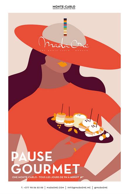 SBM Mada One Pause Gourmet