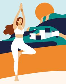 Yoga // SBM